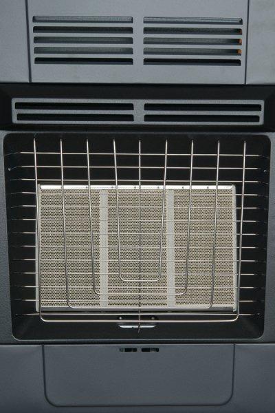 furnace - heater